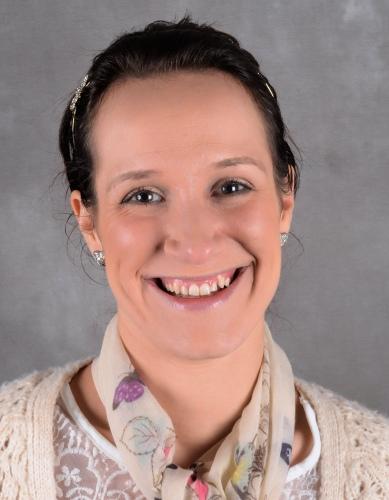 Rebecca Rushton