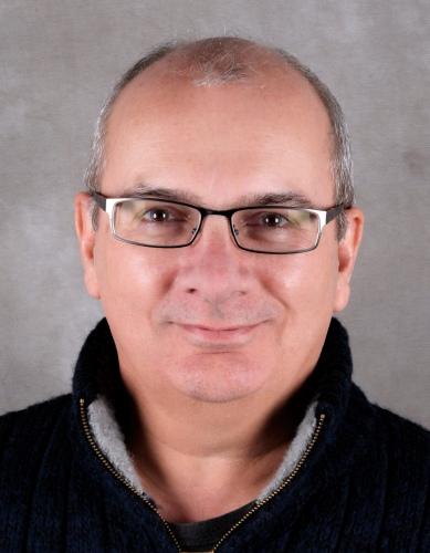 Tim Haskell