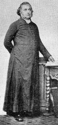 Henry John Gauntlett