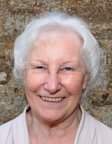 Thelma Shacklady