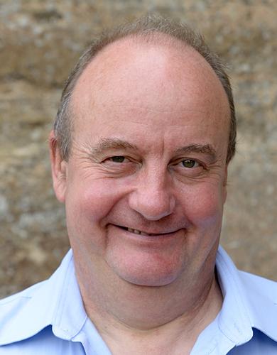 Kevin Wiseman